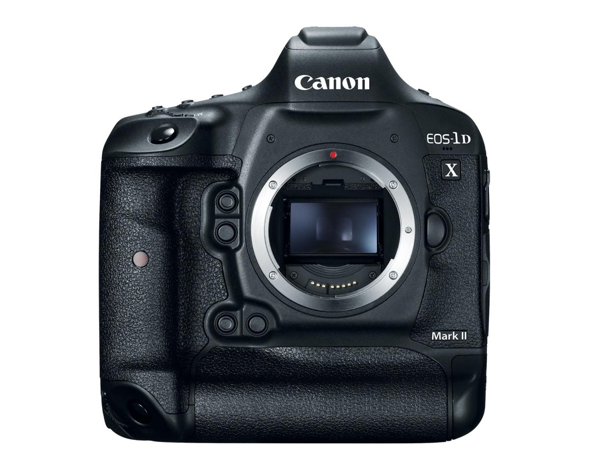 Canon EOS 1DX mark II & 5D mark IV AutofocusSystems