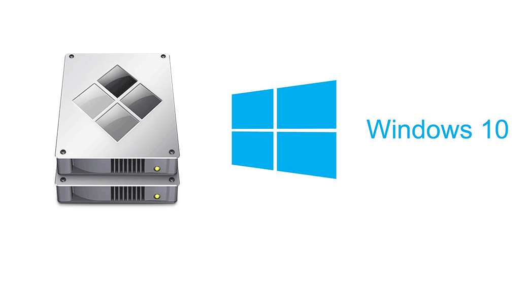 Windows 10 on Yosemite BootCamp
